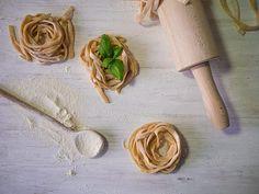 Ravioli, Rolling Pin, Icing, Rolls, Cooking, Kitchen, Desserts, Food, Lasagna