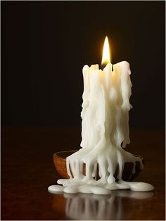 Candles are a huge part of casting. Using candles can bring added energies that were harder to create and draw near.