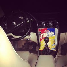 #Crunchips #Fan #tugeza #driver