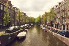 Digital Nomad guide Amsterdam, Holland, By Digital Nomad Frankie Bird. Amsterdam, one of the friendliest, most laidback and cosmopolitan cities in Europe Cities In Europe, Digital Nomad, Holland, Amsterdam, Community, City, The Nederlands, The Netherlands, Cities