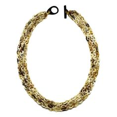 Horn Necklace - HN000