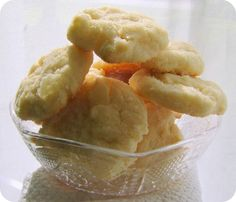 Best-Ever Cream Cheese Cookies