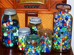 How Many Marbles Are In the Jar  How many Saturdays in your child's life 936 between birth and age 18!