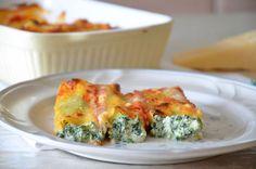 Cannelloni+ricotta+e+spinaci
