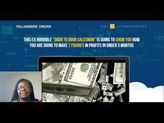 Millionaire Dream Review | Find Out If Millionaire Scam is a Scam? http://youronlineformula4success.com