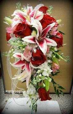 My Photo Album Bridal Bouquets Lily Bouquet Wedding Wedding
