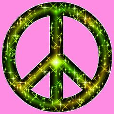 The+Name+faith+in+Glitter | Glitter Graphic Comment: Lemon Lime Glitter Peace Sign With Silver ...