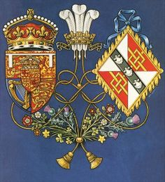 Royal Marriage of The Prince of Wales and Lady Diana Spencer, by Dan Escott.