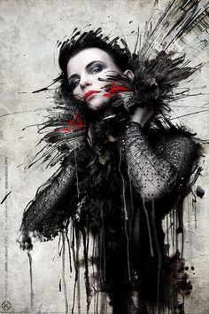 El Hurgador [Arte en la Red]: Jarek Kubicki [Fotografía]