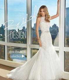 wedding dresses galore designed by camille la vie bridal gowns