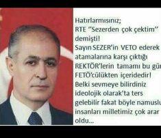 Cumhurbaşkanı Sezer