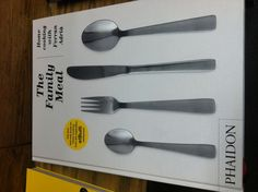 French ic book style cookbook I found at kitchen arts and