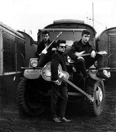 The Beatles In Germany | Beatles in Hamburg - The Beatles Photo (12610769) - Fanpop fanclubs