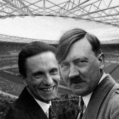 Were the Nazis the Greatest Hoax in History?