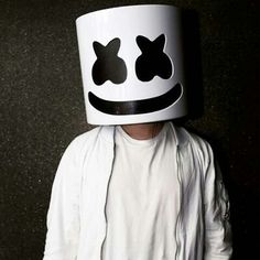 Marshmello.cool Rave Music, Dj Music, Music Bands, Alan Walker, Nothing But The Beat, Marshmello Dj, Itslopez, Lil Yachty, Chance The Rapper
