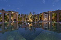 Mandarin Oriental, Marrakech, Marrakesh, 2015 - Gilles & Boissier