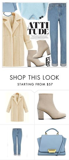 """""""Yoins"""" by teoecar ❤ liked on Polyvore featuring Melissa"""