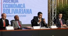 NÚMEROS ROJOS, PANORAMA NEGRO: El futuro económico que le espera a Venezuela…