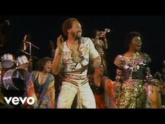 Earth, Wind & Fire - Boogie Wonderland - YouTube - With the late great Maurice White hell yes!!!