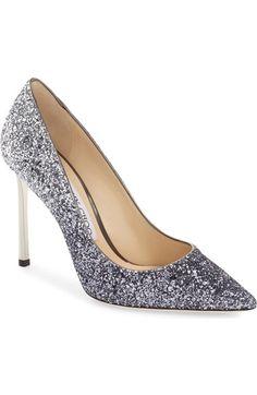 8cab5b4342ce JIMMY CHOO  Romy  Pointy Toe Pump (Women).  jimmychoo  shoes
