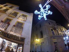 Sierpes Lights, Sevilla