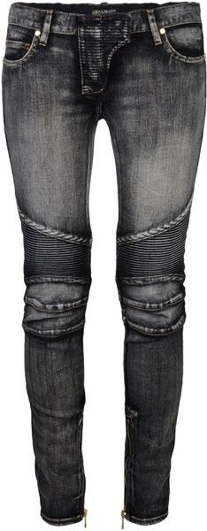 Balmain BEST JEANS EVER - love these but can't see myself every spending 300-1,000$ for jeans...