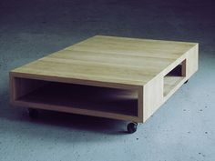 LT92 : Tables / Low : Our Products : Viaduct