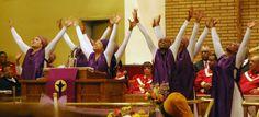 How to Hear Gospel in Harlem
