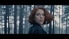 Marvel's Avengers: Age of Ultron Featurette with Black Widow and Scarlet...