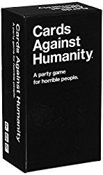 Cards Against Humanity UK is a party game for horrible people. Unlike most of the party games you've played before, Cards Against Humanity is as despicable and awkward as you and your friends. The game is pretty simple. Adult Party Games, Adult Games, Groomsmen Gifts Unique, Groomsman Gifts, Fun Board Games, Fun Games, Horrible People, Cards Against Humanity, Shopping