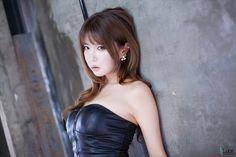 Heo Yun Mi – Latex And Stockings