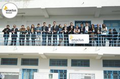 ESSEC Tunis - Enactus Essect ( Esprit d'entreprendre)