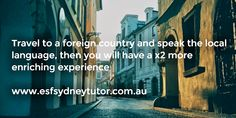 Tutor Spanish French English In Sydney The Locals, Languages, Spanish, English, Learning, Idioms, Studying, Spanish Language, English Language