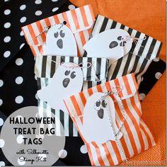 ハロウィンはお菓子も変身!簡単かわいいラッピングアイディア♡の画像