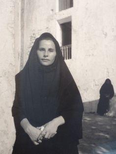 """Dona endolada d'Eivissa"", any 1932 - Foto: Reynaldo Luza (1893-1978)"