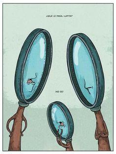 Dudas existenciales...