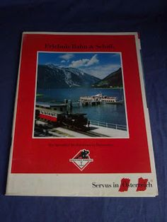 Livros&BD4sale: 4 Sale - Nostalgie Express - Mit Dampf in die gute...