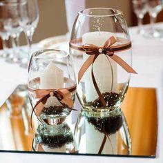 14 best wedding flowers ideas images on pinterest wedding bouquets wedding centerpiece ideas without flowers junglespirit Images