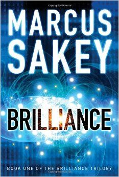 "Brilliance, Brilliance Trilogy Book 1 By Marcus Sakey #Fantasy #Thriller #Dystopian http://www.amazon.com/dp/1611099692  In Wyoming, a little girl reads people's darkest secrets by the way they fold their arms. In New York, a man sensing patterns in the stock market racks up $300 billion. In Chicago, a woman can go invisible by being where no one is looking. They're called ""brilliants,"" and since 1980, one percent of people have been born this way."