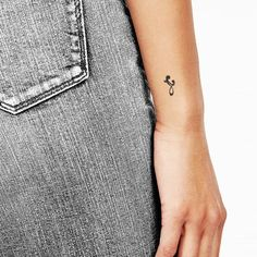 Mum And Daughter Tattoo, Mother Daughter Infinity Tattoos, Mother Daughter Symbol, Tattoos For Daughters, Sister Tattoos, Mom Baby Tattoo, Mama Tattoo, Tattoos For Kids, Small Tattoos