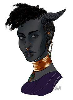 Sclia and blackwalls daughter Character Creation, Character Concept, Character Art, Concept Art, Character Ideas, Fantasy Women, Fantasy Rpg, Dark Fantasy, D D Characters