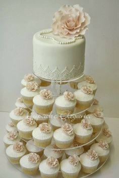 Cupcake Delight... ~ Hot Chocolates Blog http://www.hotchocolates.co.uk http://www.blog.hotchocolates.co.uk