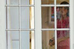 Jill Kelley in ihrer Villa in Tampa, Florida. Tampa Florida, November, Villa, Hush Hush, November Born, Fork, Villas