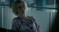 Spotted on the gorgeous Emilia Fox - BBC One's Silent Witness: The Chase Collection, Prowling Fox Necklace by Alex Monroe. http://www.alexmonroe.com/shop/prowling-fox-necklace