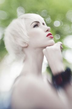Photo by elisaveta | Lensbaby Double Glass Optic| #lensbaby I'd love to do that kind of portraits.