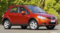 Suzuki 2008: nice and simple car