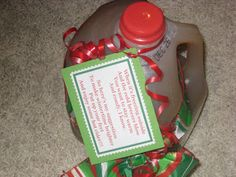 24 Quick, Easy, Cheap Gift Ideas
