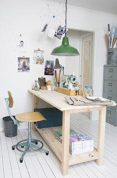 drawing workspace