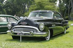 1953 Buick | 1953 Buick Super