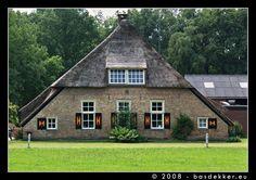 saksische boerderij